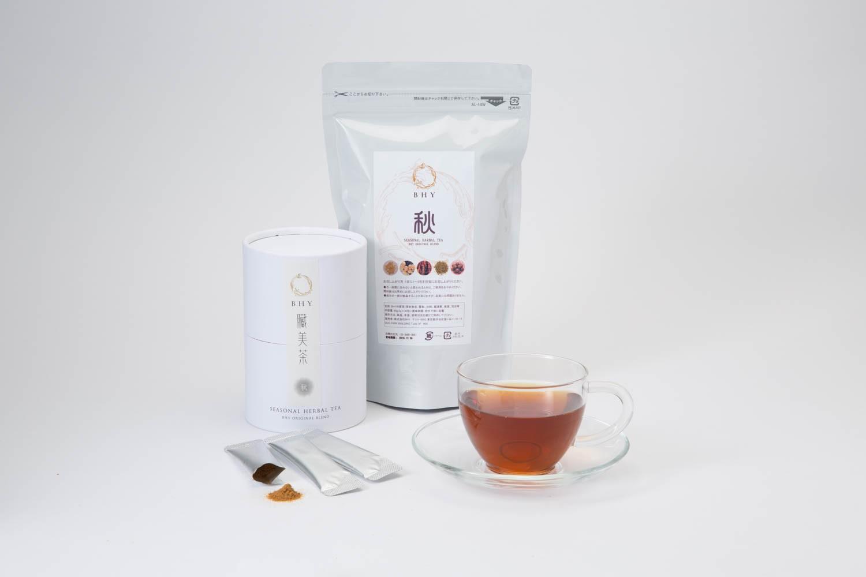 【臓美茶秋】今の時季にすすめのお茶