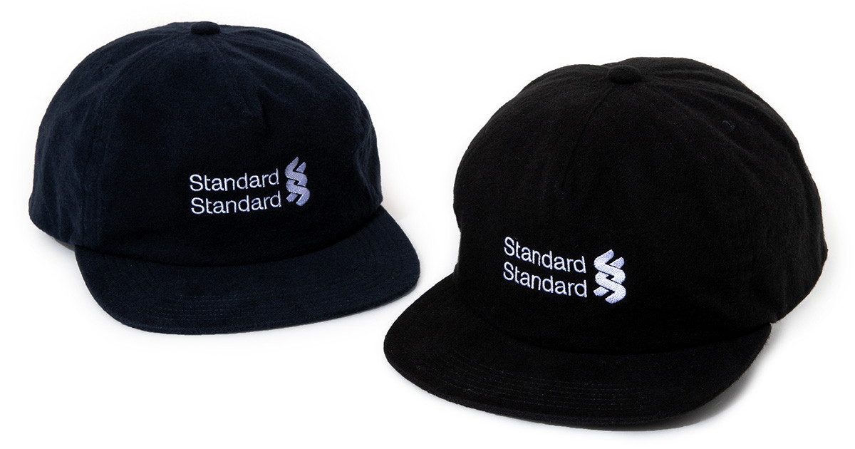 Double Standard BB Cap - 2 Colors