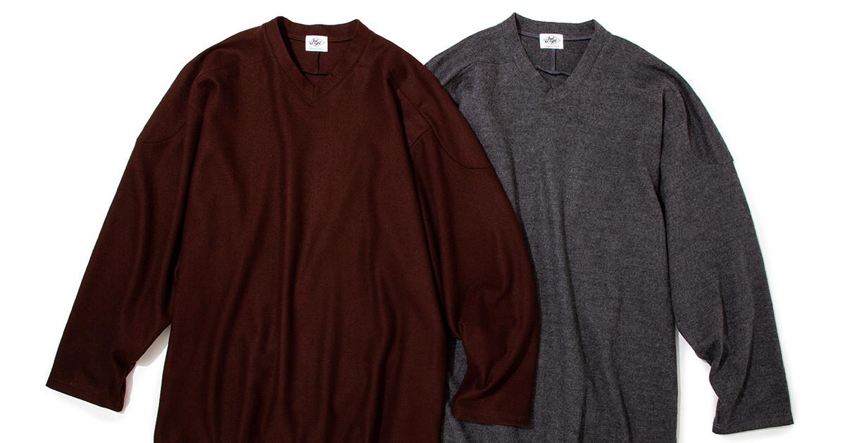 Hockey Shirt Wool - 2 Colors