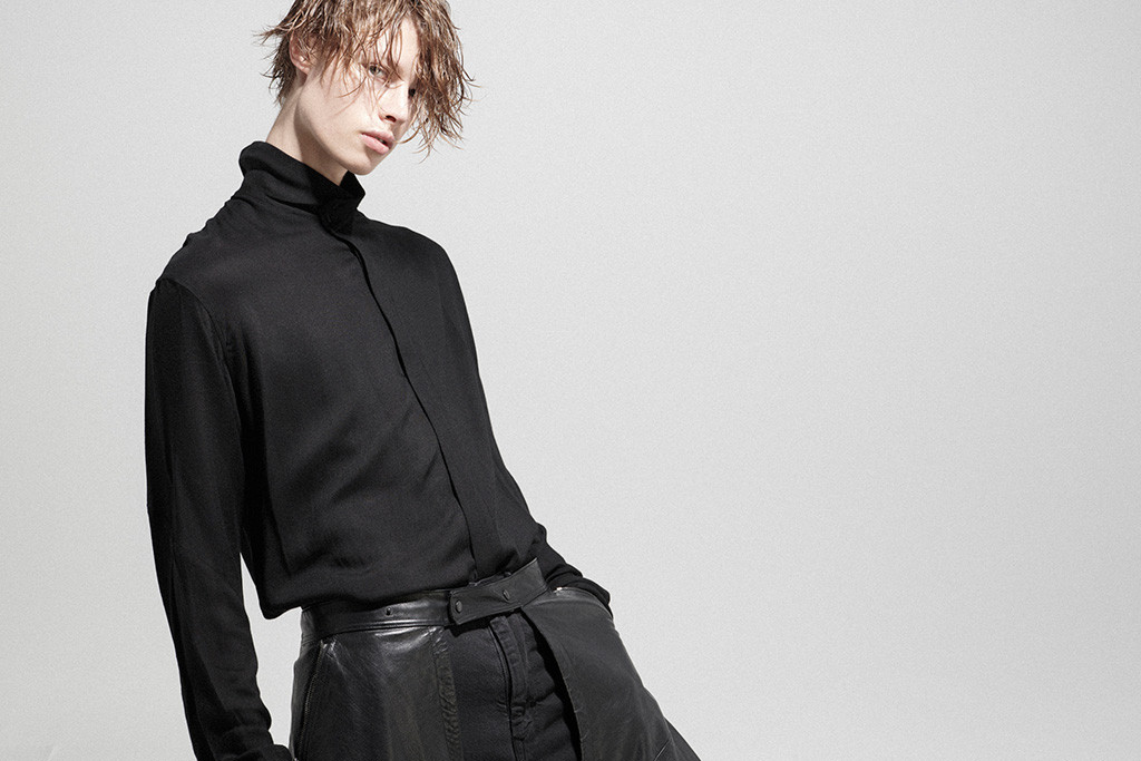 _ NEW RELEASE; JULIUS TOKYO STORE LIMITED ITEMS