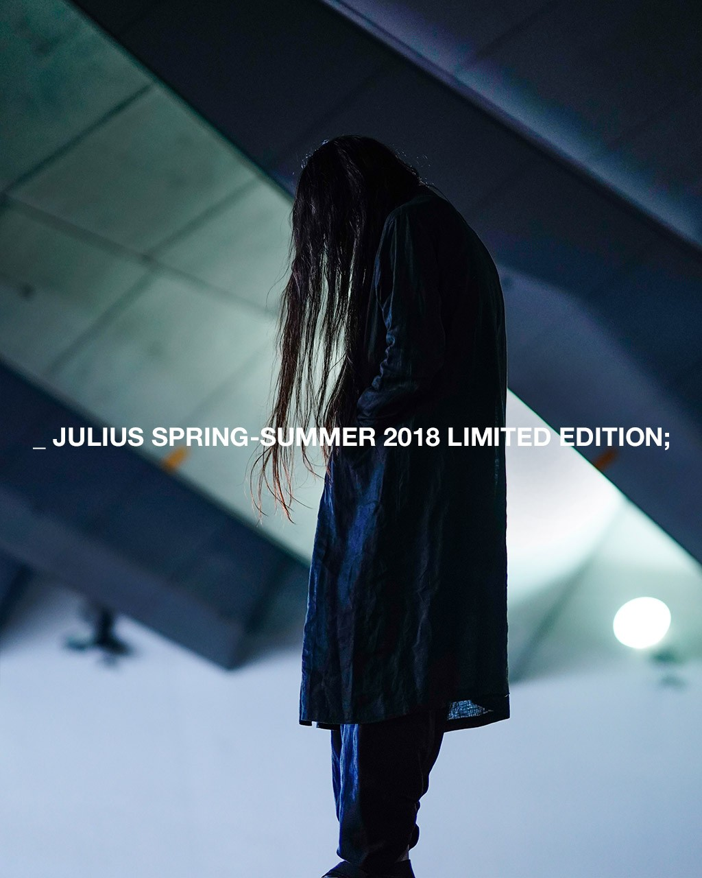 _NEW RELEASE; JULIUS TOKYO STORE LIMITED ITEMS
