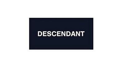 DESCENDANT【2020AW COLLECTION 】