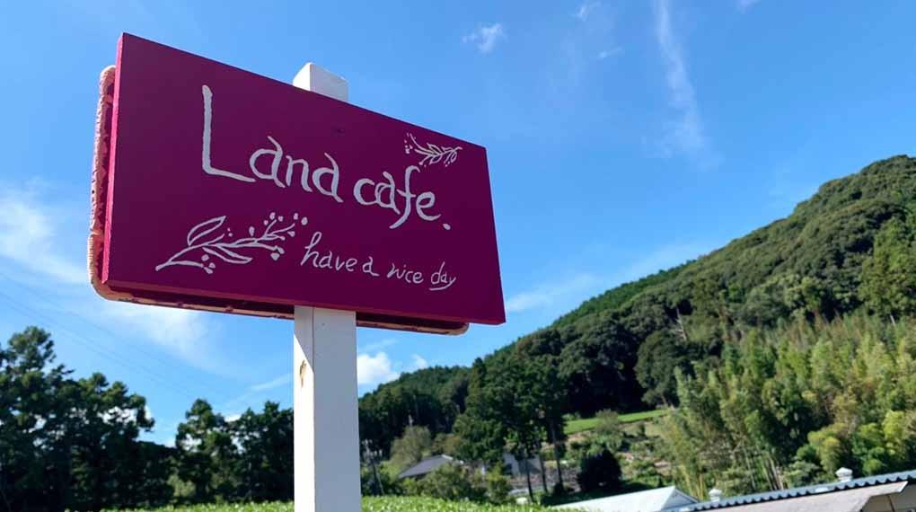 【9月のlana cafe】オープン日のお知らせ
