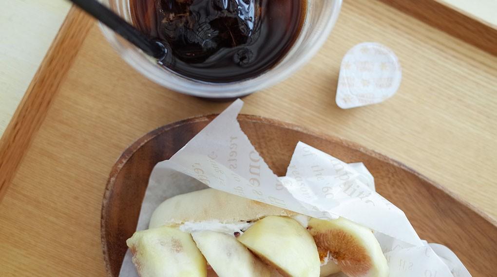 【9月のコーヒースタンド:lana cafe】営業日について。