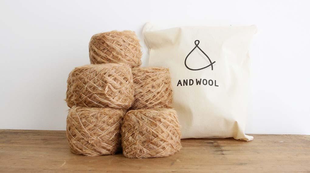 オンラインショップでも【ワケあり商品】の毛糸の販売します。