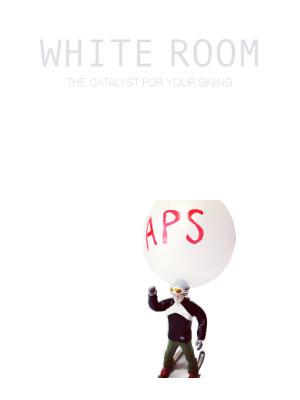 WHITE ROOM #3 エアバッグ特集号(復刊)