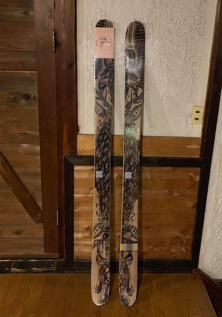 スキーバムスキーバムダイアリー2019 #出稼ぎバム商 0219 バム商オンラインショップ限定再開