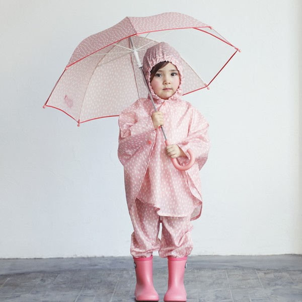梅雨のお供をご紹介