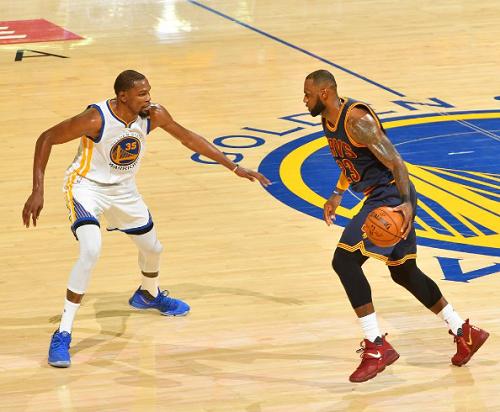 NBA Final!