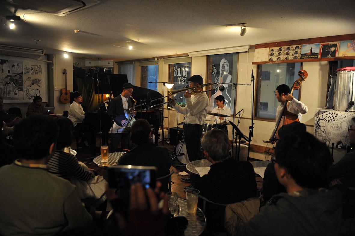 「OKINAWAN NIGHTS」プロダクション・ノート