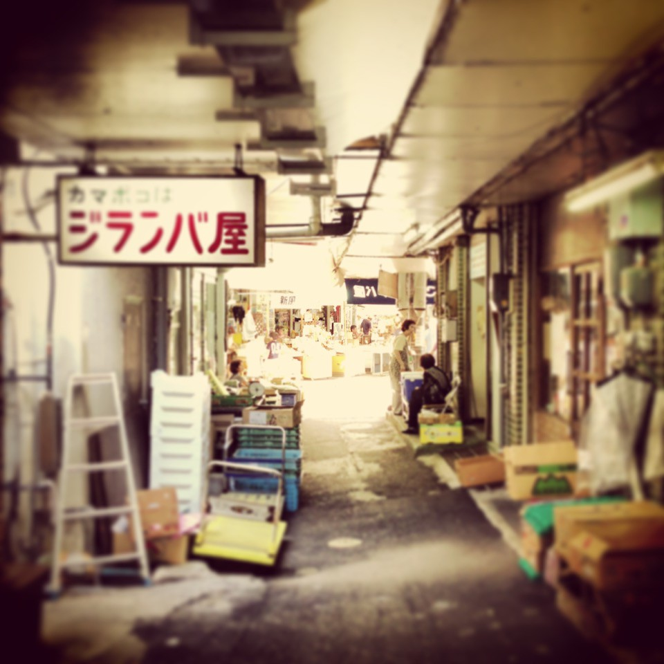 『Music from Okinawa 2018』コメント② / 齋藤浩さん(asylum)