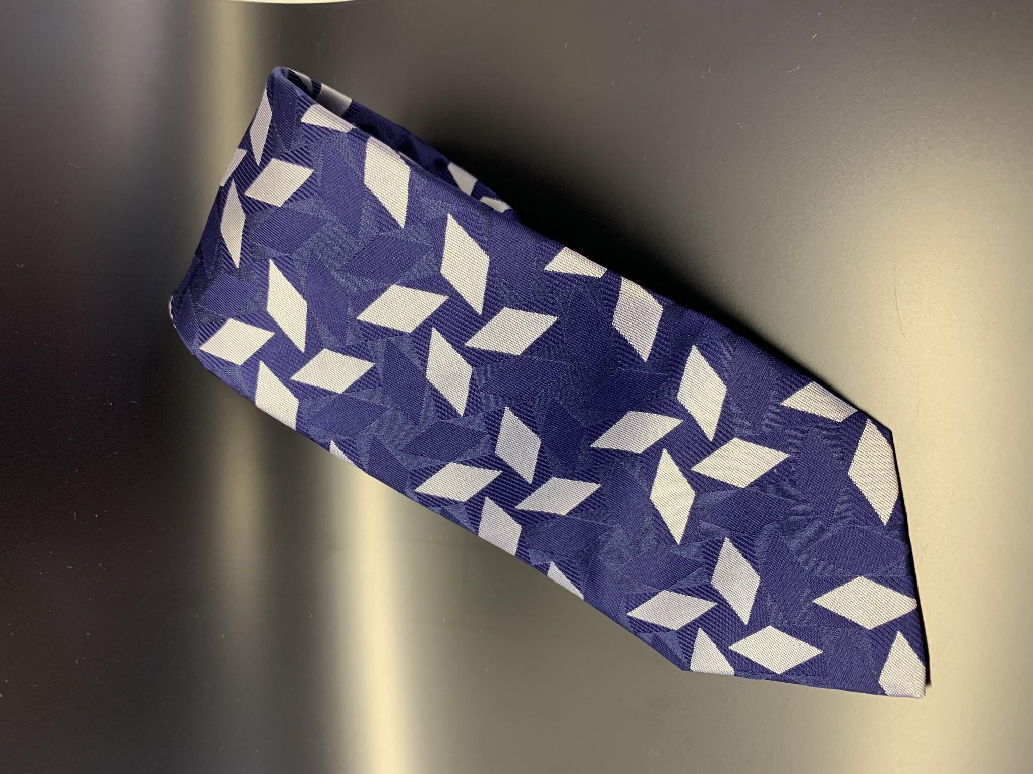 ネクタイは好きですか?