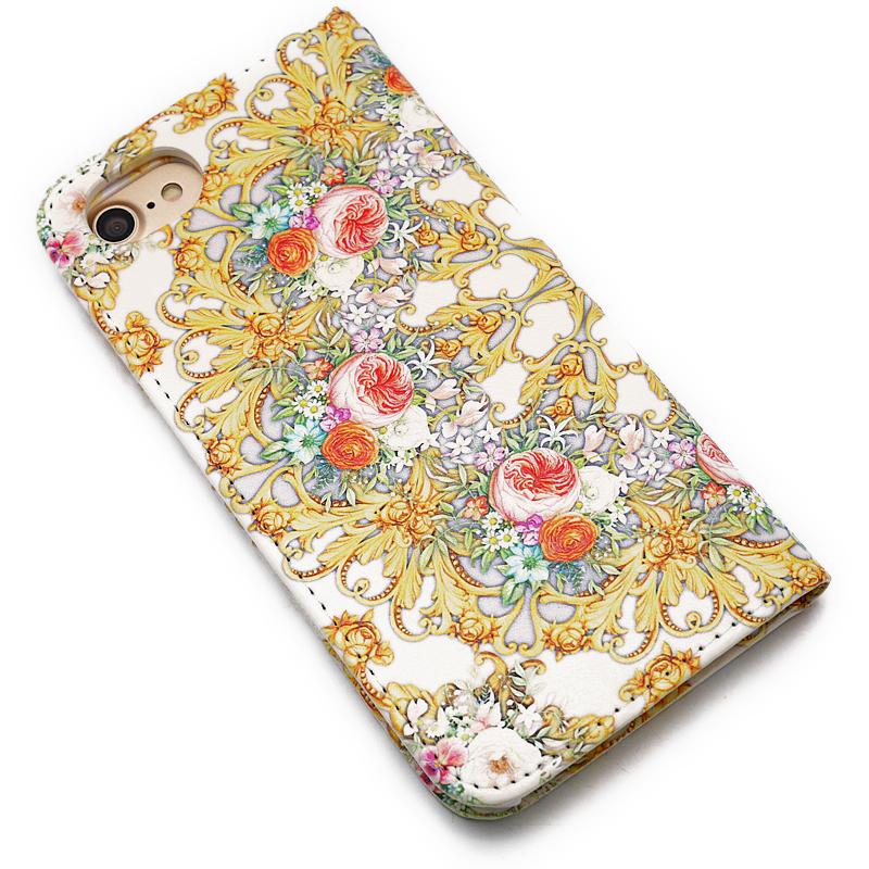 10/5はレモンの日 レモンイエローカラーの手帳型iPhoneケース