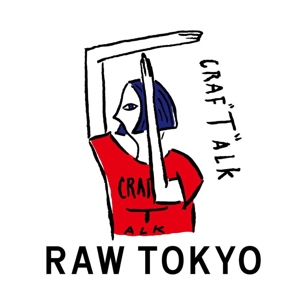 6/1(土),6/2(日)はrawtokyoに出店致します。