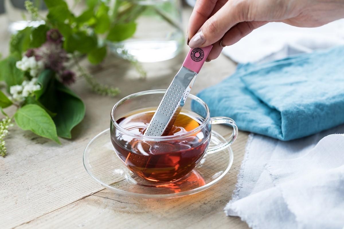 インド産本格茶葉・天然香料!新年におしゃれな紅茶もを添えてみませんか?