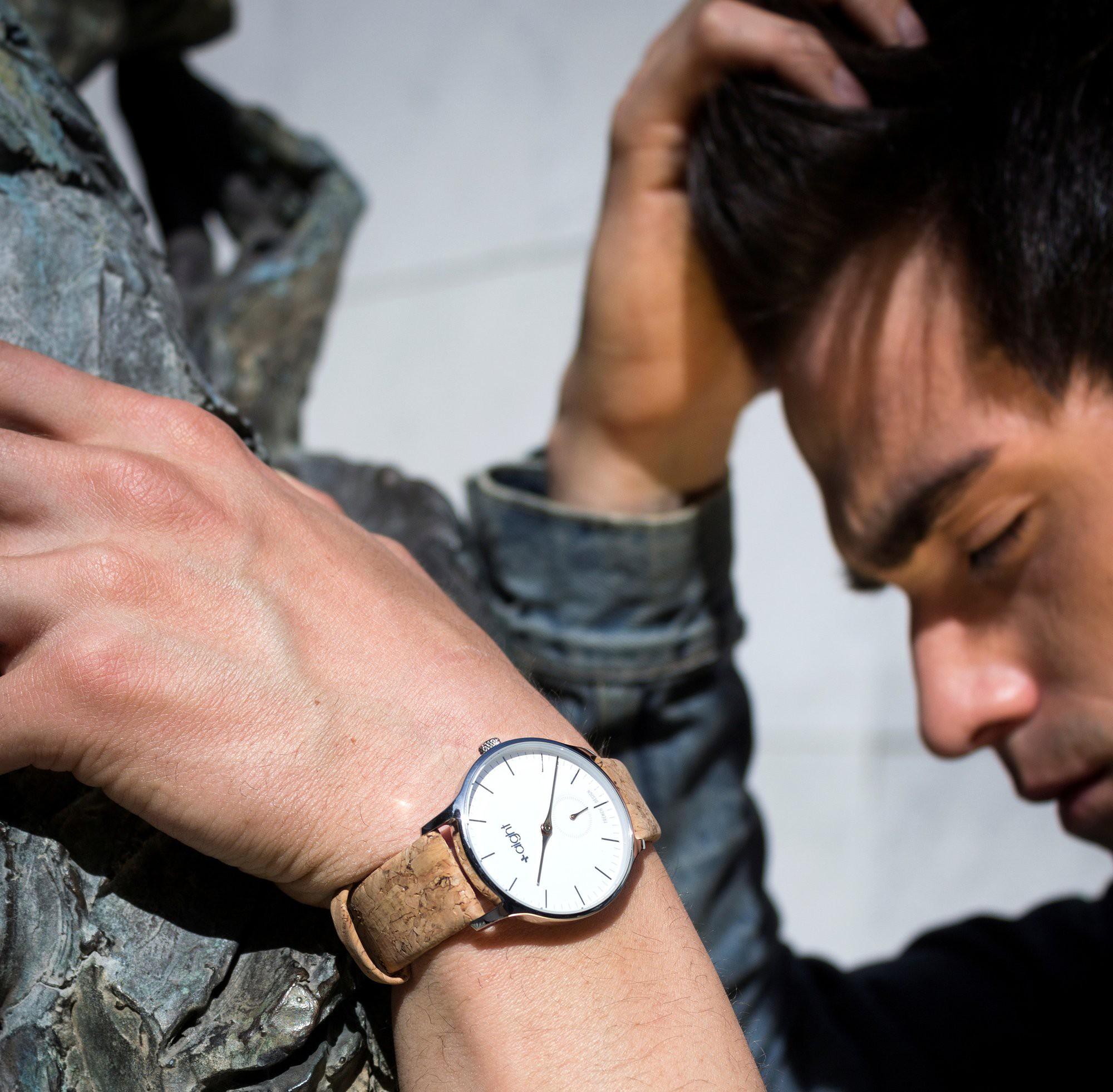 腕時計の基礎知識・豆知識 〜その1〜