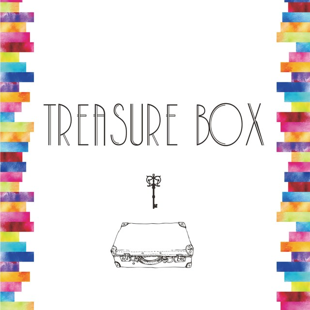 treasure box @ lumine shinjuku 2