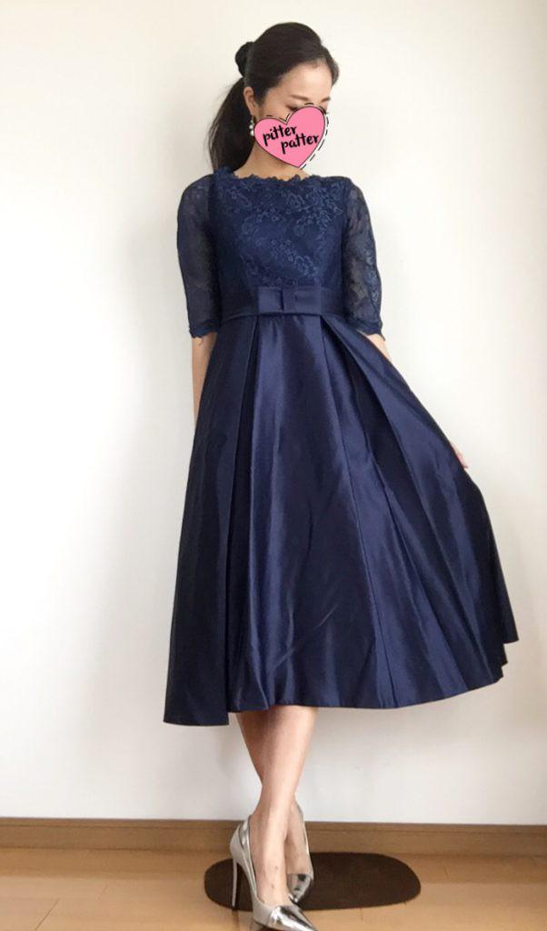 格式高め★ちょっぴりリッチな結婚式もOKな『プチプラ』ゲストドレスとは?