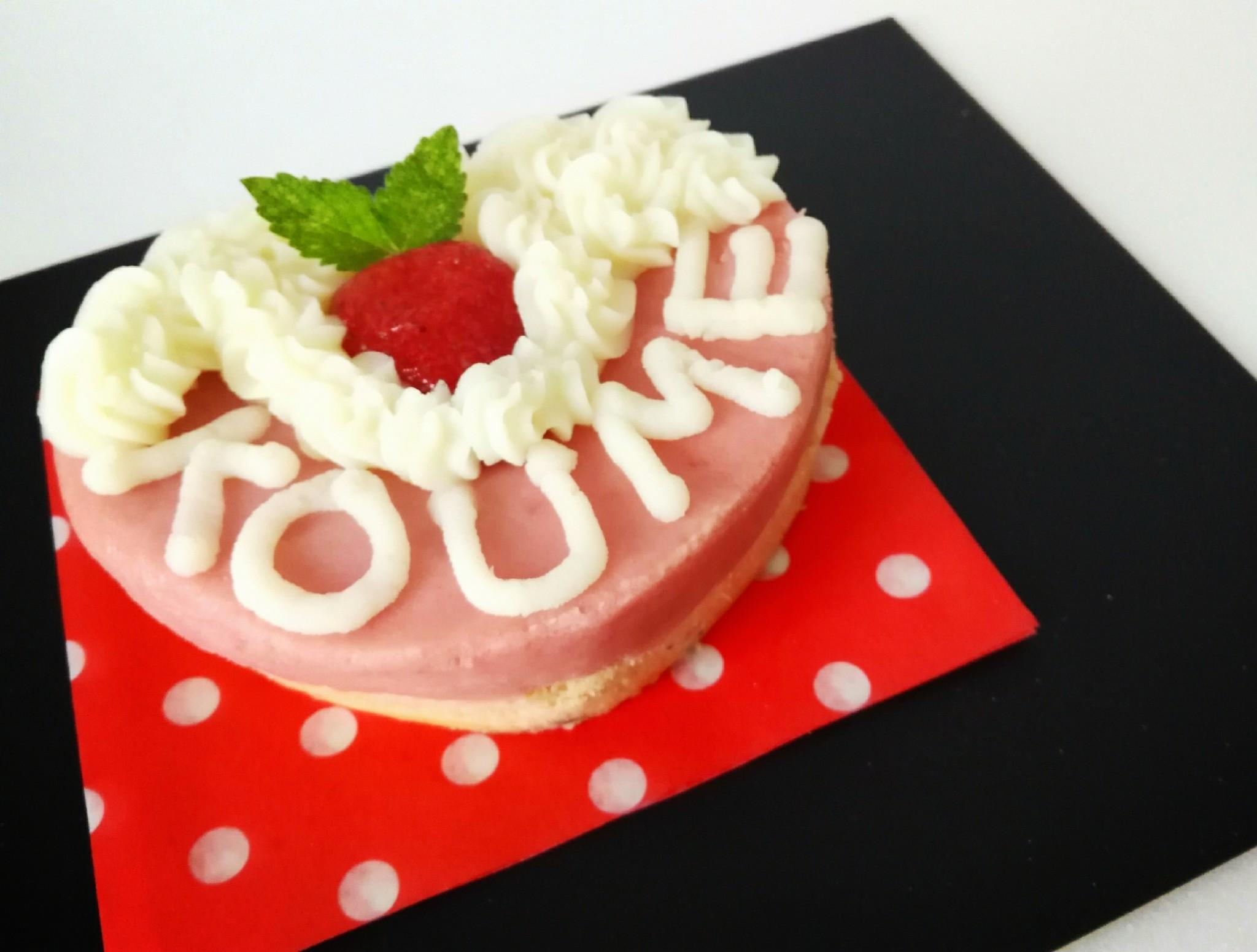 【お名前入りケーキと7月の発送お休み日について】
