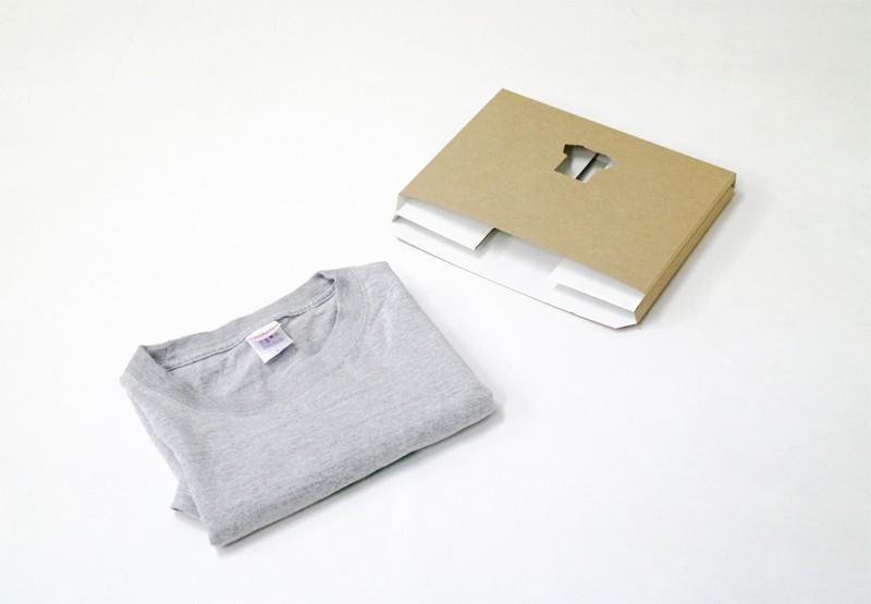 Tシャツの収納をもっとコレクティブにスマートに。