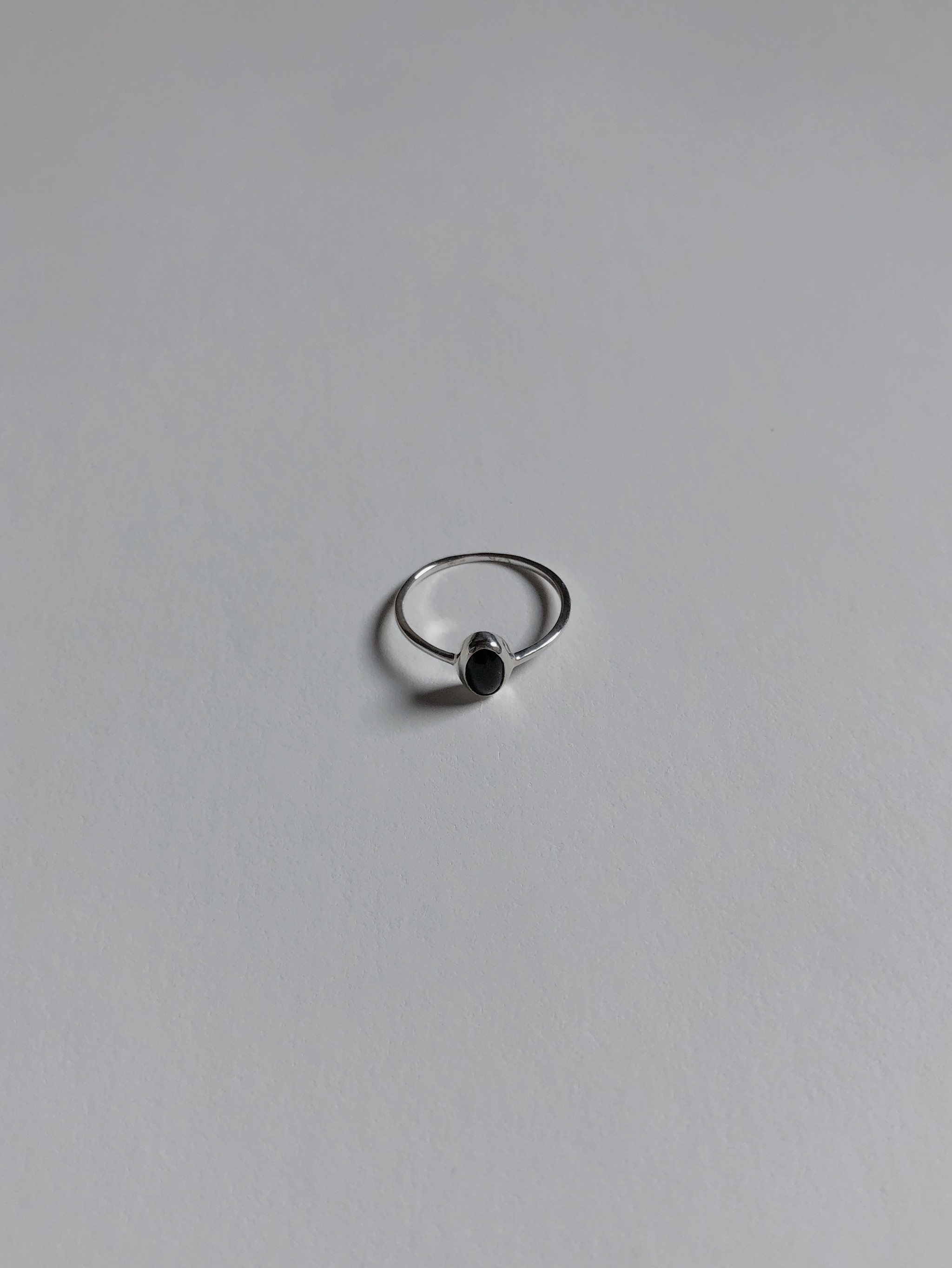 新作発売:GEM TINY RING