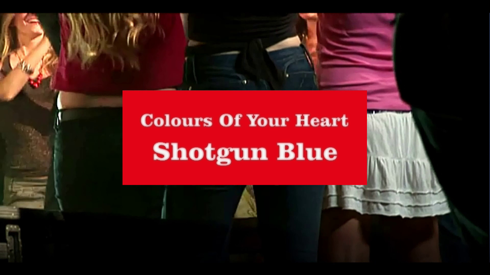 Colours Of Your Heart