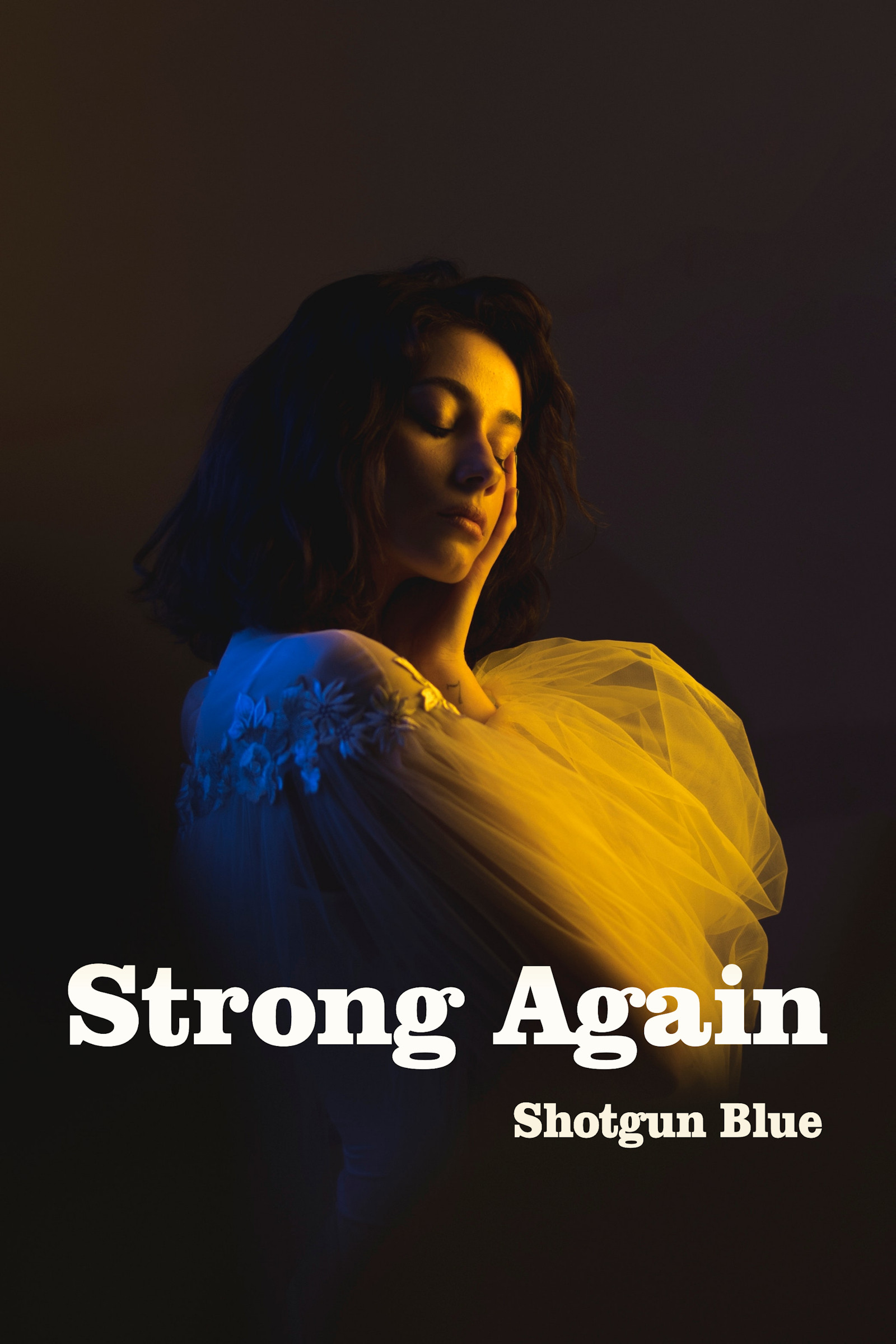 Strong Again -バラード-