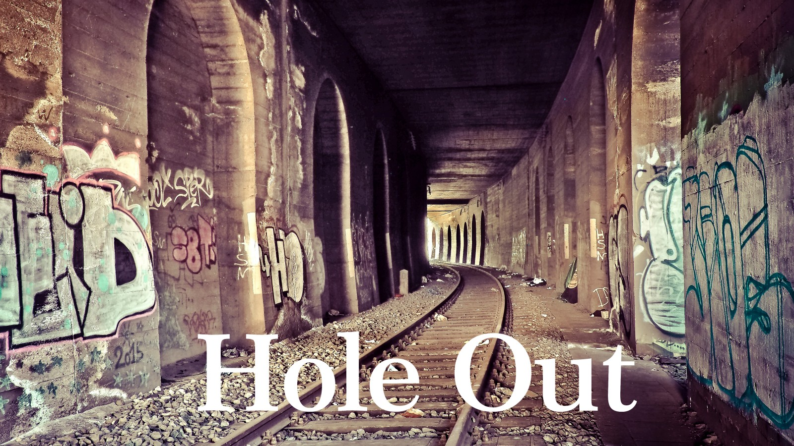 Hole Out