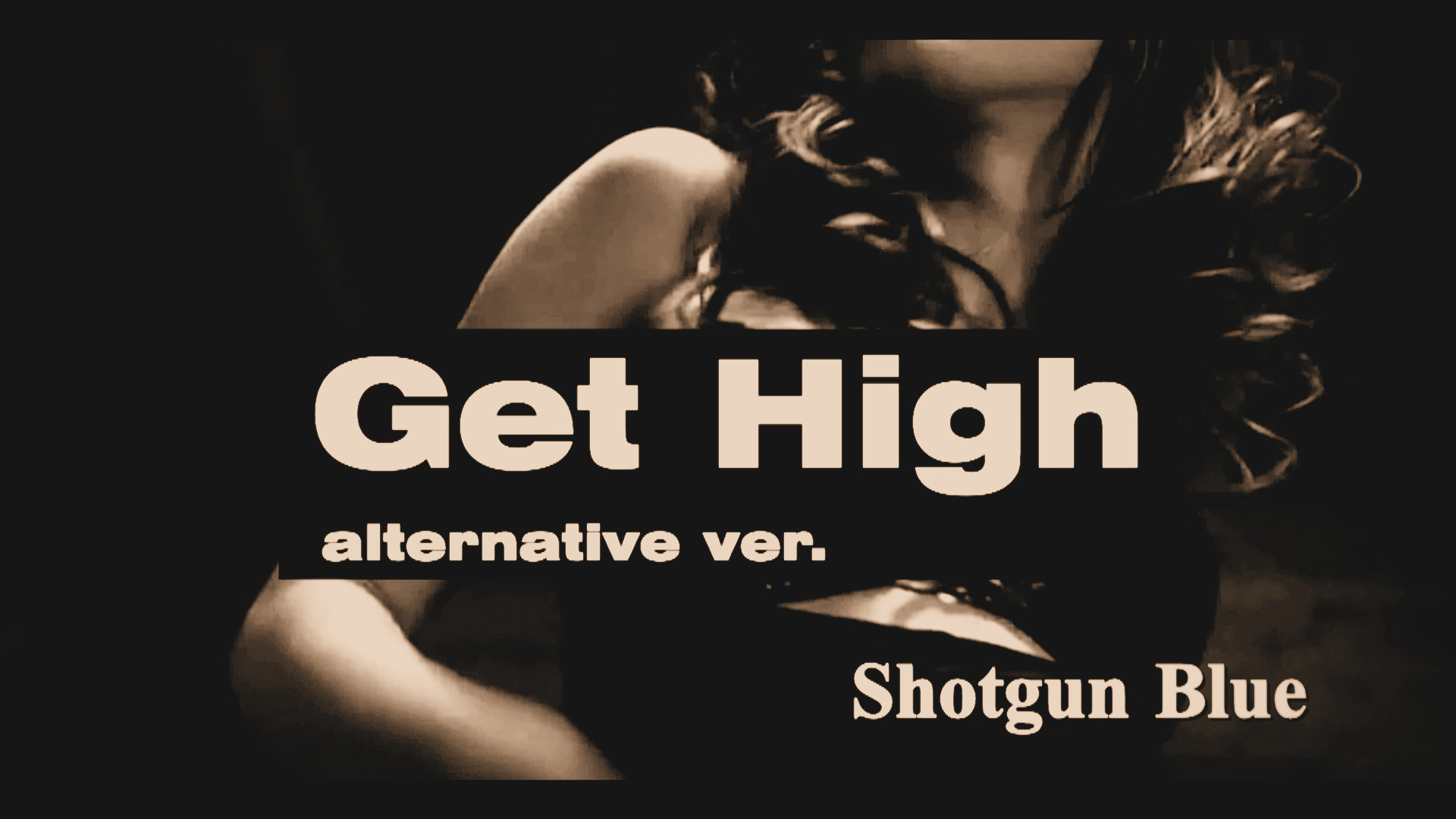 Get High ~alternative ver.~