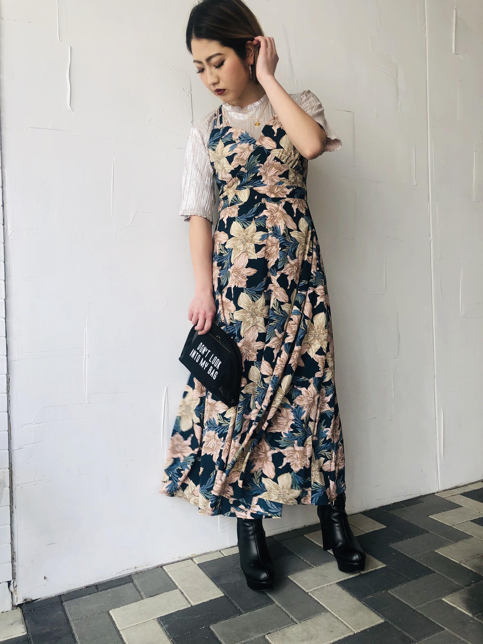 Botanical OP20♡HOTARU