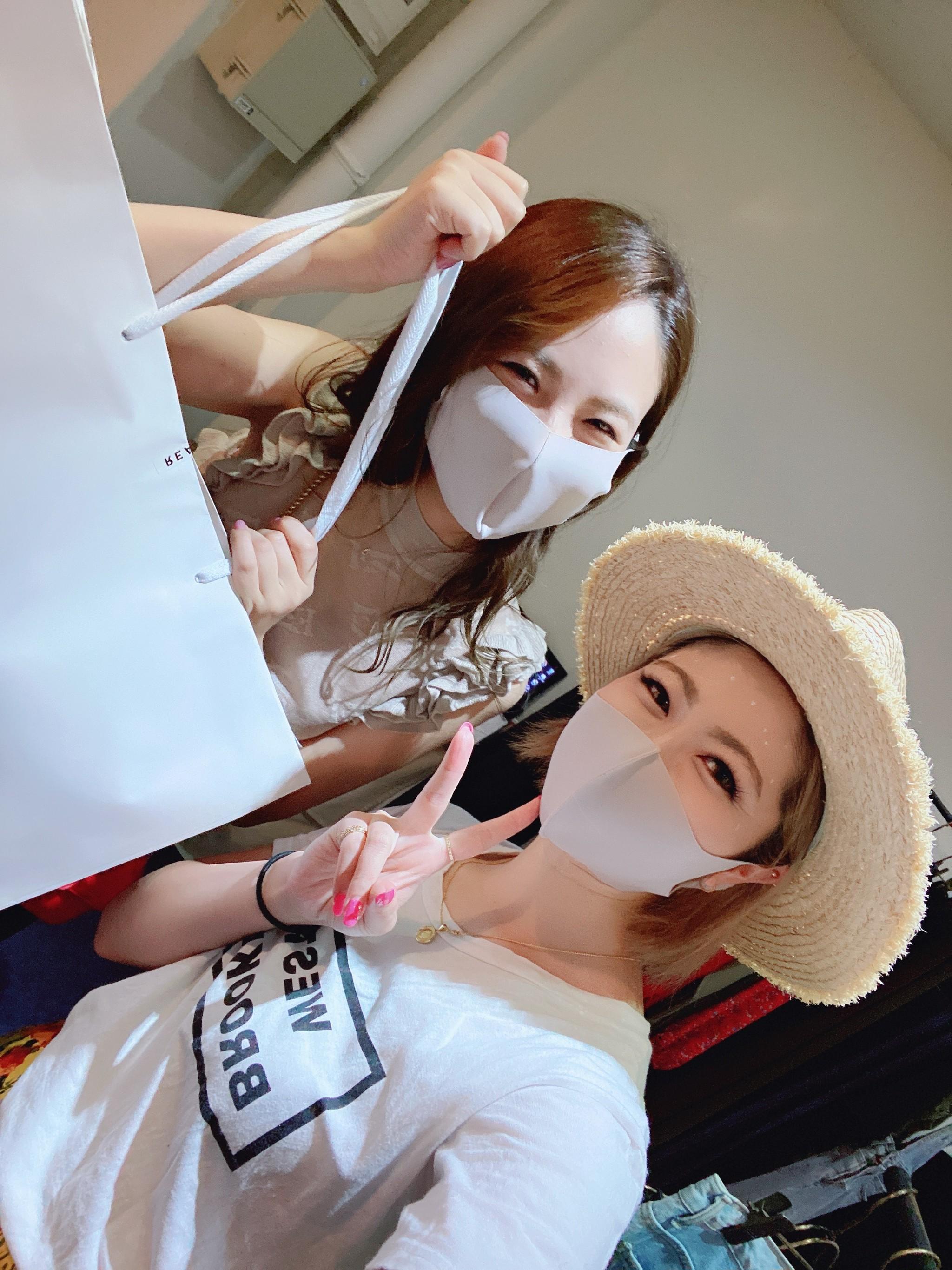 お客様SNAP&閉店まで後4日!! /HOTARU