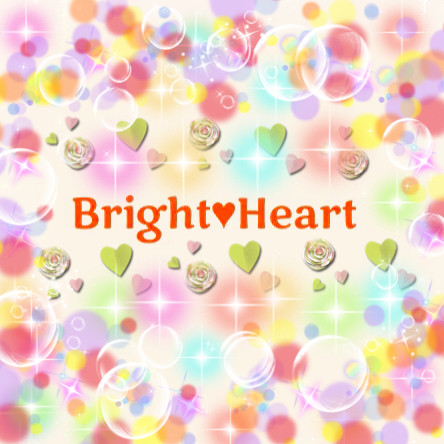 ☆Bright♡Heartオリジナルグッズ☆
