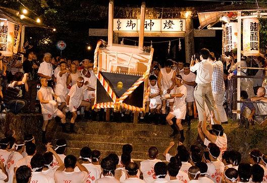 7月20日「宮田祇園祭」にともなう車両通行止(歩行者天国)のお知らせ