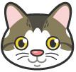 「猫柄エコバック」大集合