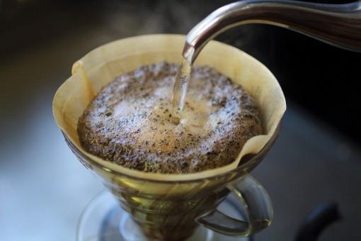 コーヒーを楽しんでいただくために