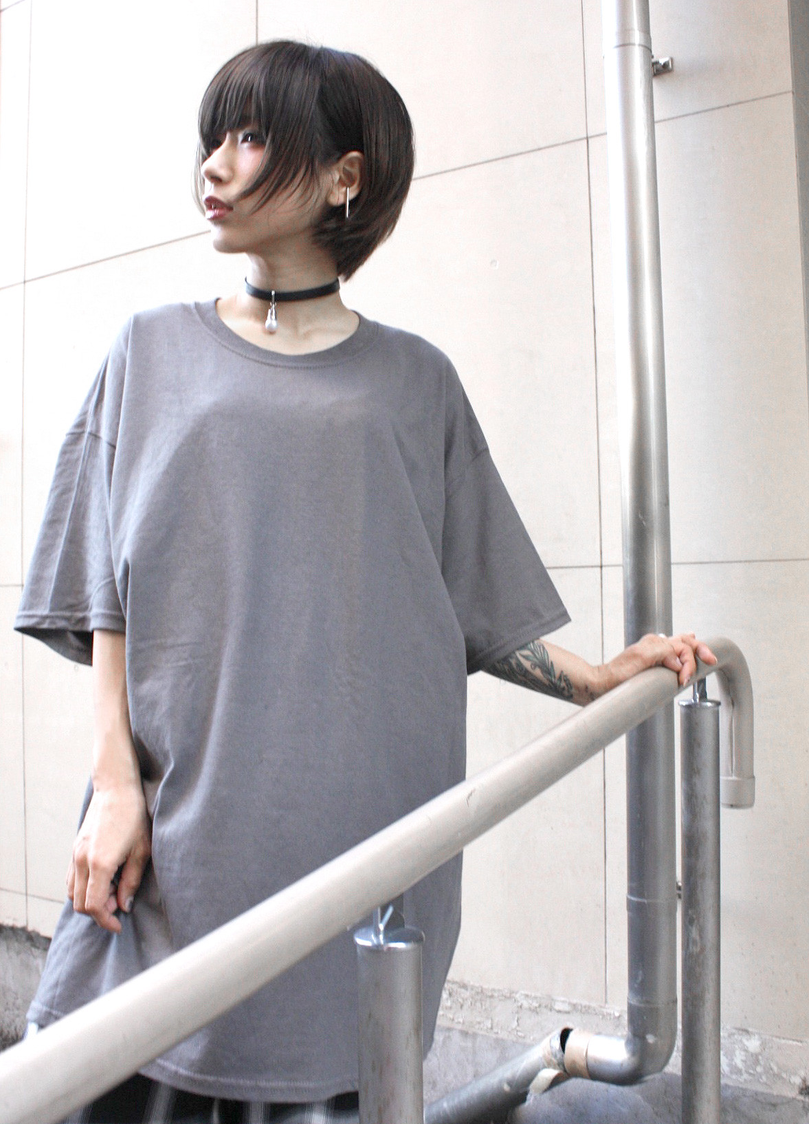 2017.06.20 - unclod - STYLING