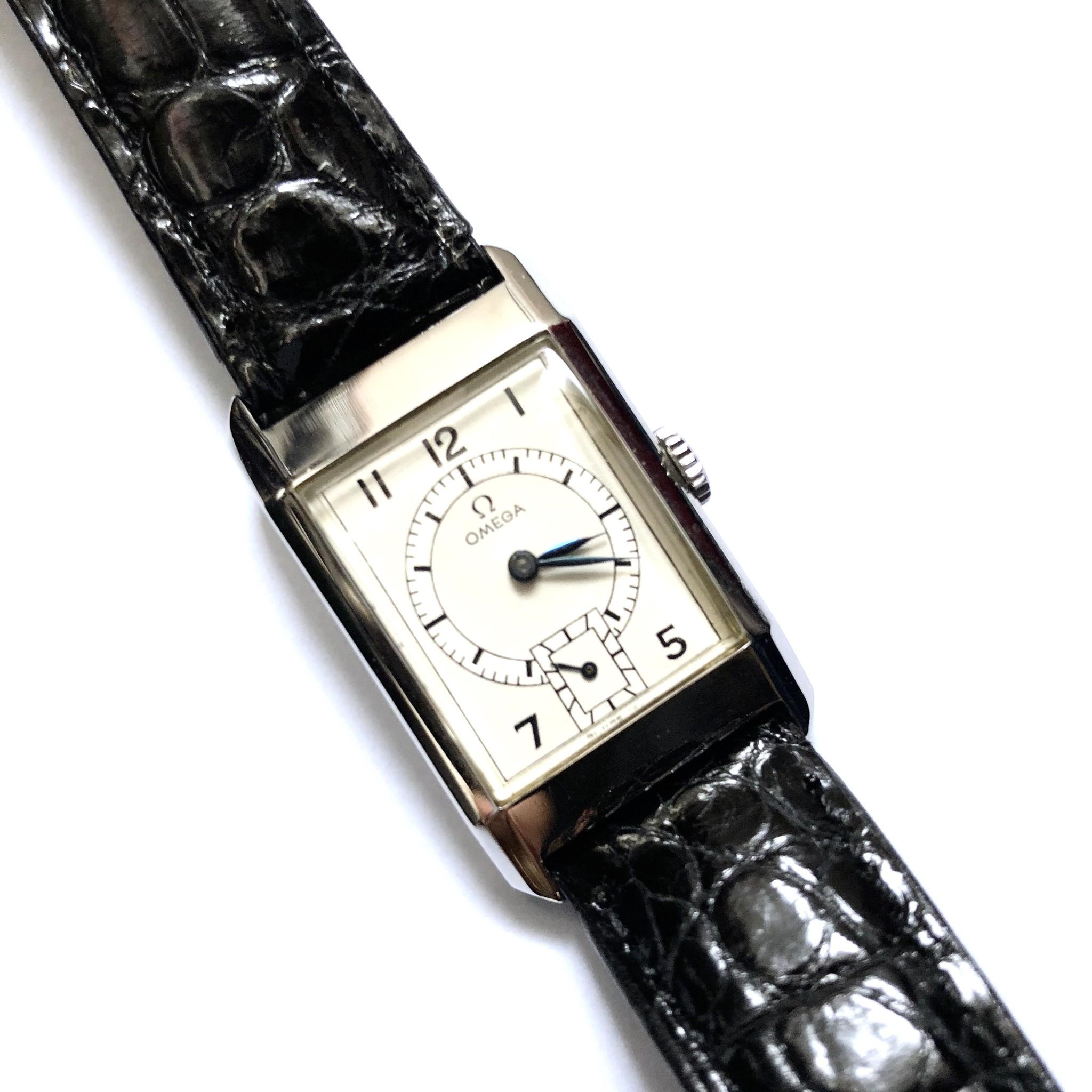 アンティーク時計の特別期間
