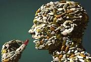 薬の副作用で倒れた人の話