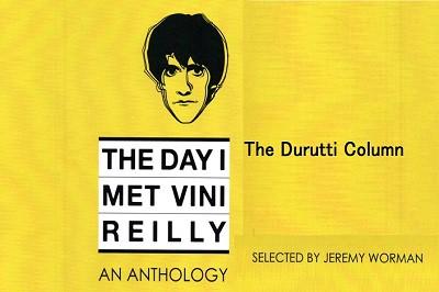 The Day I met Vini Reilly『僕がヴィニ・ライリーに会った日』 ウィル・ケンプ