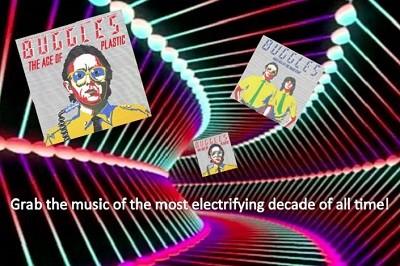 ♪ ピコピコってやつですね。ハッピーな80年代エレクトロ・ポップ10選。今回は定番中心に ♪