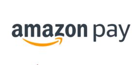 2021/3/18 より「Amazon Pay」決済が追加されました。