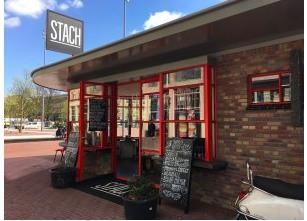 オシャレ食品店:STACHエコバックがパワーアップ!