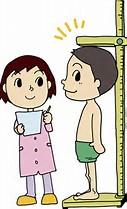 低身長だった息子の身長が伸びてきた~