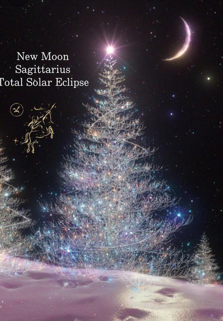 月の満ち欠けコラム Vol. 16 〜 Ariel