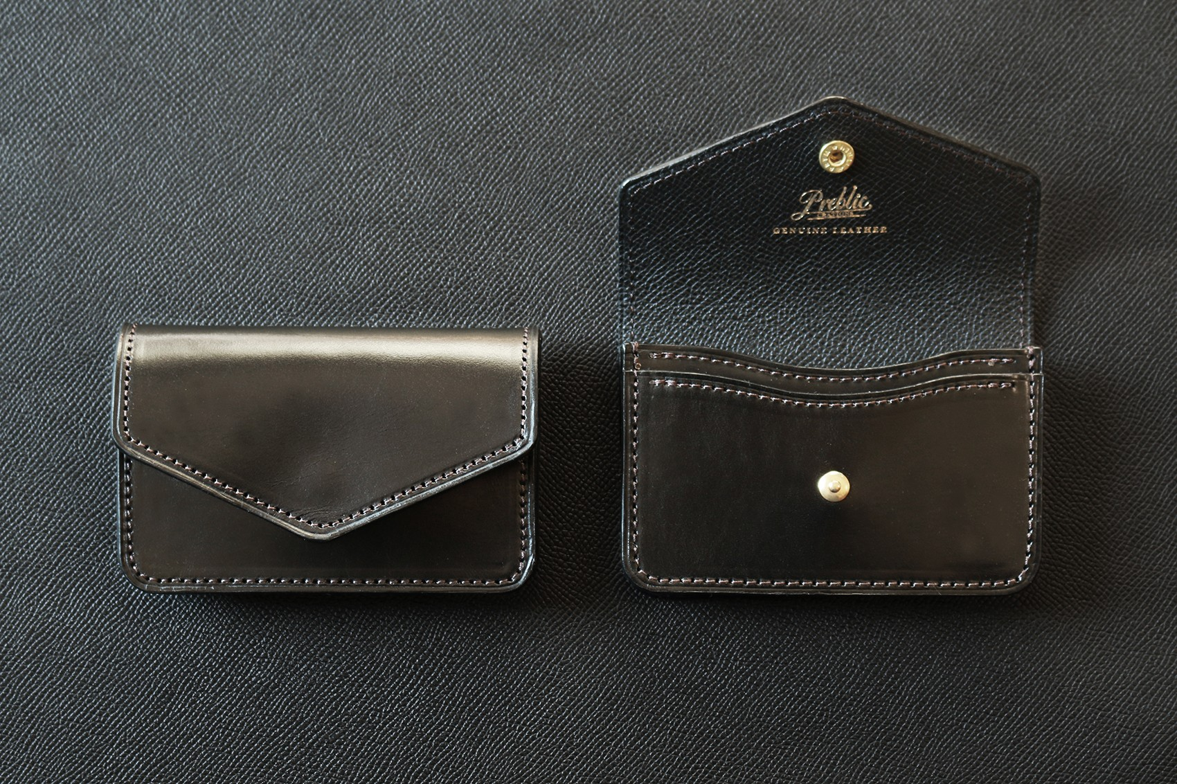 SPRIT - Saddle Pull Up Leather