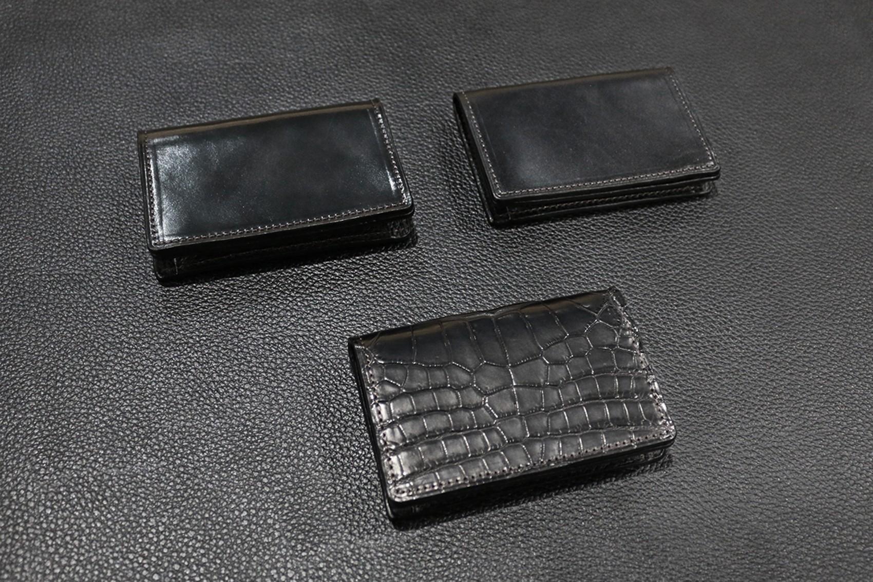 NEW CARD CASE (名刺入れ)