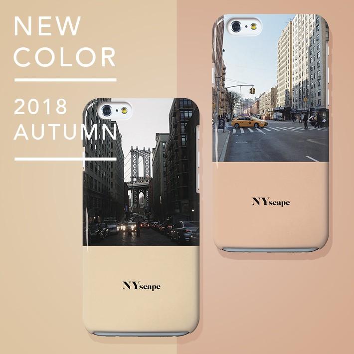 【NEW!】iPhoneケースに秋の新色が登場。