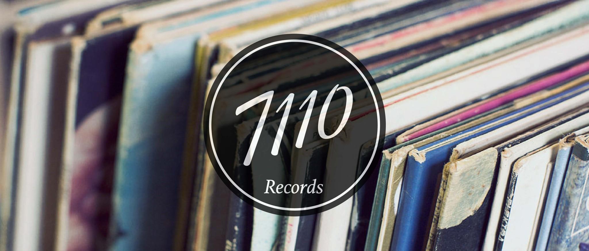 7110 Records リニューアル OPEN !!