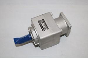 エイブル減速機VRSF-LB-35C-200