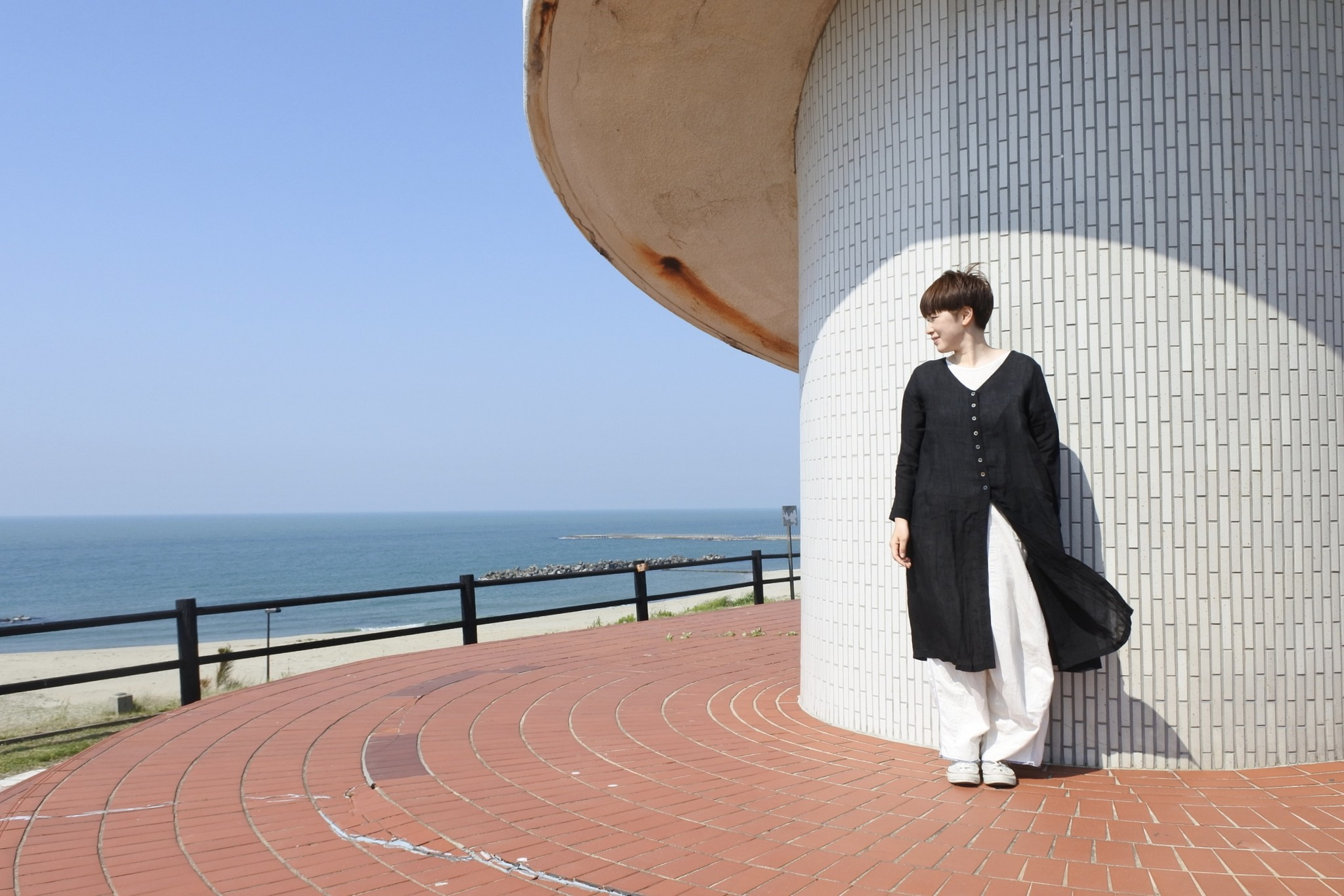 Sa-Rah のお洋服展 -10の型紙で着回す毎日の服-
